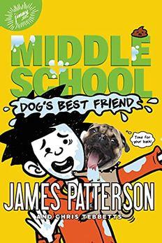 Dog's Best Friend book cover