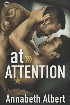 At Attention book cover