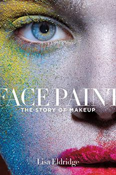 Face Paint book cover