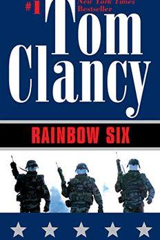 Rainbow Six book cover