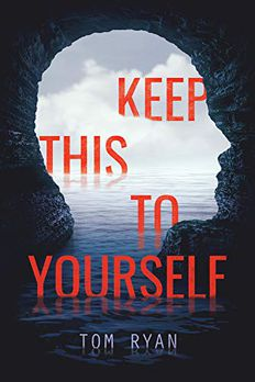 Keep This to Yourself book cover