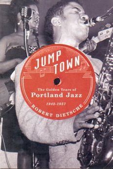 Jumptown book cover