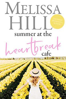 The Perfect Summer book cover