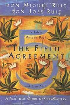 The Fifth Agreement book cover