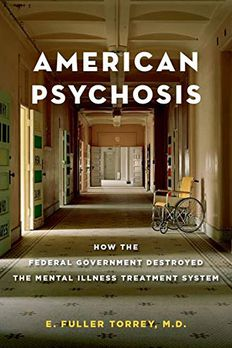 American Psychosis book cover
