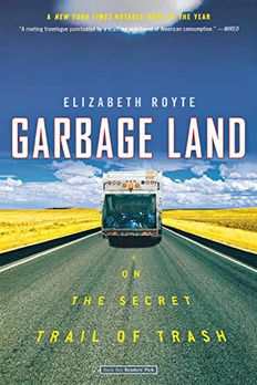 Garbage Land book cover