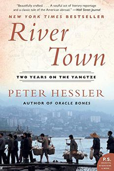 River Town book cover