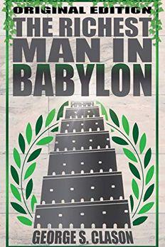 Richest Man in Babylon - Original Edition book cover
