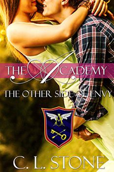 The Other Side of Envy book cover