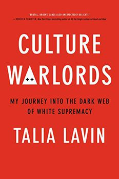 Culture Warlords book cover
