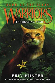 The Blazing Star book cover