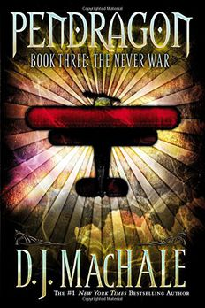 The Never War book cover