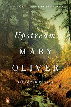 Upstream book cover
