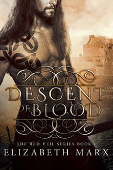 Descent of Blood book cover