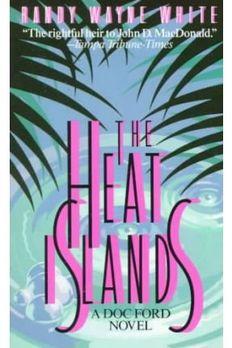 The Heat Islands book cover