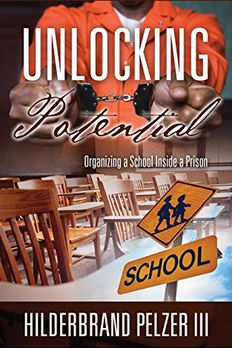 Unlocking Potential book cover