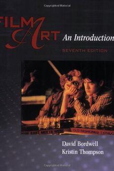 Film Art book cover