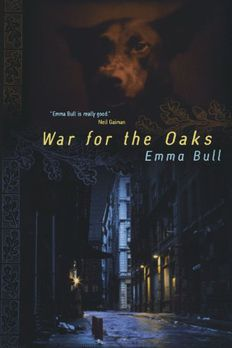 War for the Oaks book cover