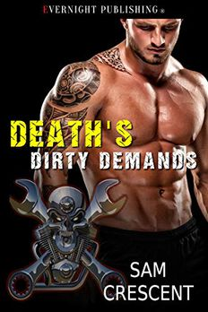 Death's Dirty Demands book cover