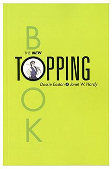 TOPPING BOOK book cover