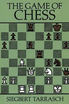 The Game of Chess book cover
