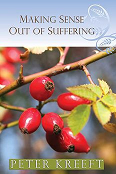 Making Sense Out of Suffering book cover