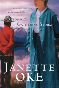 Beyond the Gathering Storm book cover