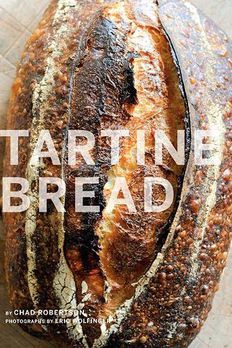 Tartine Bread book cover