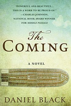 The Coming book cover