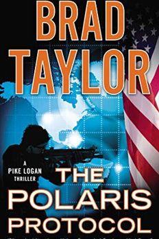 The Polaris Protocol book cover