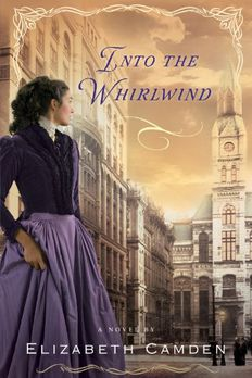 Into the Whirlwind book cover