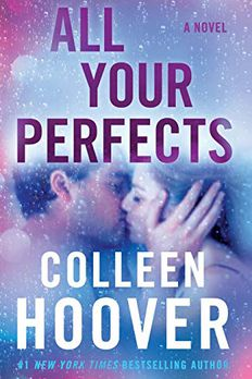 All Your Perfects book cover