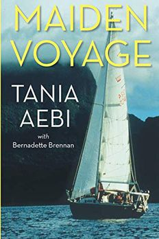Maiden Voyage book cover
