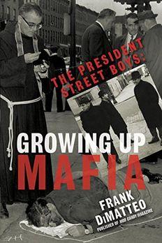 The President Street Boys book cover