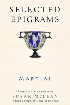 Selected Epigrams book cover