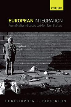 European Integration book cover