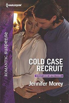 Cold Case Recruit book cover