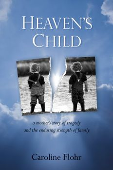 Heaven's Child book cover