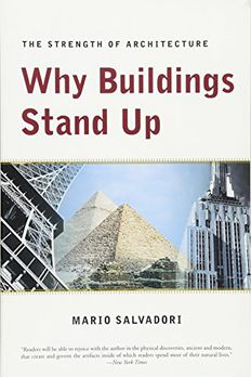 Why Buildings Stand Up book cover