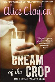 Cream of the Crop book cover