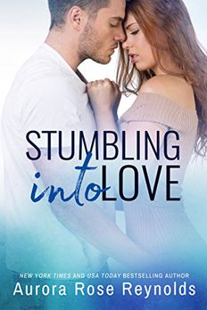 Stumbling into Love book cover