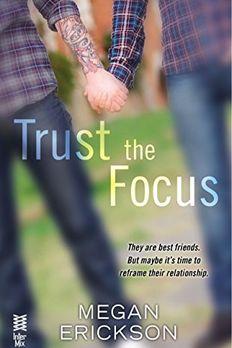 Trust the Focus book cover