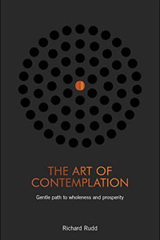 The Art of Contemplation book cover