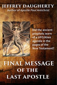 Final Message of the Last Apostle book cover