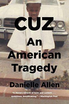 Cuz book cover