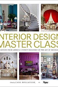 Interior Design Master Class book cover