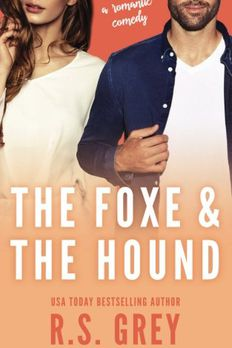 The Foxe & the Hound book cover