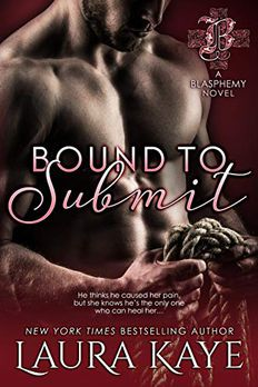 Bound to Submit book cover