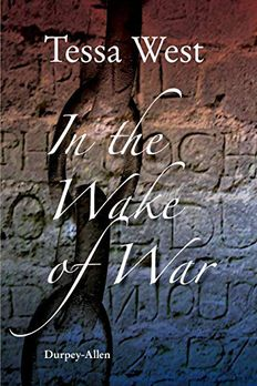 In the Wake of War book cover