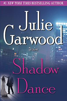 Shadow Dance book cover